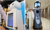 Practical robots
