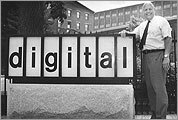 Photos: A look back at Digital Equipment Corp.