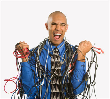 How stressful is your job? online surveys