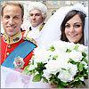 Royal wedding look-alies