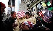 Local, world reaction to bin Laden's death