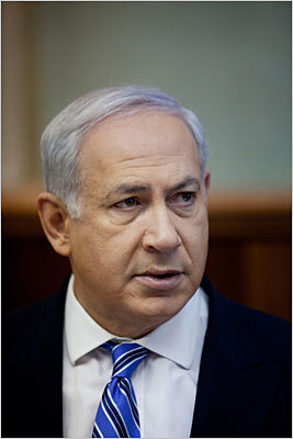 Benjamin Netanyahu Benjamin Netanyahu, prime minister of Israel, received an architecture degree and a bachelor's degree in science from MIT in the late 1970s and studied political science at MIT and Harvard. He was sworn into his position in March of 2009.