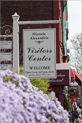1. Alexandria, Va. The city houses satellite campuses of George Washington University and Virginia Commonwealth University, but it also topped the list in the Romance book category.