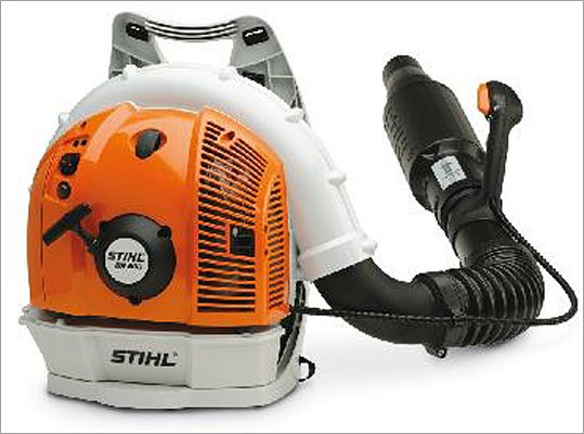 Yard products recalled due to burn and fire hazards Date: May 25, 2011 Number of units: About 2.3 million Stihl Inc., an outdoor power tools company, has recalled seven different tools due to a toolless fuel cap that can be distorted by the level of ethanol or fuel in the tool, causing fuel to spill. Check here to see if your power tool has been affected by the recall. These products were sold at authorized Stihl dealers nationwide from July 2002 through May 2011. The Consumer Product Safety Commission recommends returning the tools immediately for a free repair or contacting Stihl for more information.