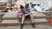 Storm's devastation