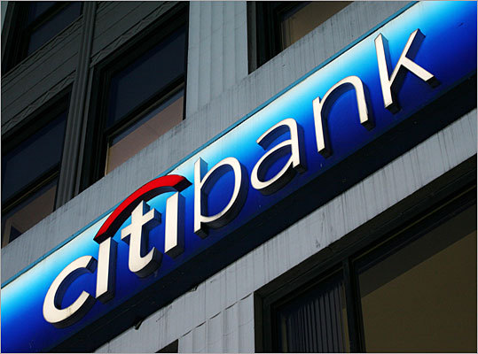 Citigroup customer information accessed Date: May 2011. Reported in June 2011 Citigroup became a target of a breach when hackers accessed the credit card information of 360,000 of its North American customers. The bank had discovered the hack on May 10, 2011, but it was not reported until much later.