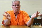 Inmate James Allen