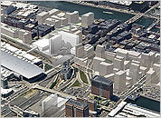 History of the Boston Convention Center