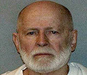 'Whitey' Bulger case