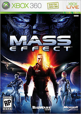 Mass Effect (2007) The successful and well-regarded Bioware title came under fire from conservatives who believed that the game featured 'explicitly graphic sexual intercourse' and the 'most realistic sex acts ever conceived,' ultimately ending in what blogger Kevin McCullough called 'customizable sodomy,' according to Game Politics. In fact, the game features little to no nudity.