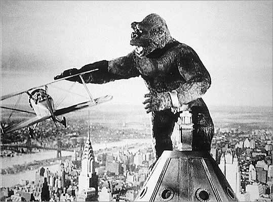 'King Kong,'