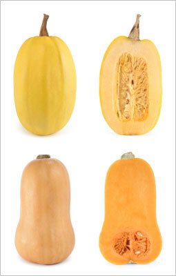 Squash Butternut in particular is a great source of vitamin A (via beta-carotene). Vitamin A is essential for promoting a healthy immune system, for optimal skin and vision health. All other forms of squash provide a good amount of potassium (which may be good for blood pressure) as well as a good amount of fiber, Antinoro says.