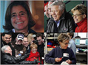 A look at Myra Kraft