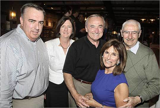 Bill Bratton's birthday