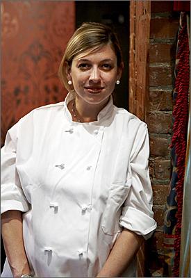 Rebecca Newell