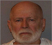 'Whitey' Bulger arrested