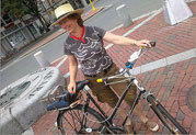 Biking Somerville a (mostly) easy ride