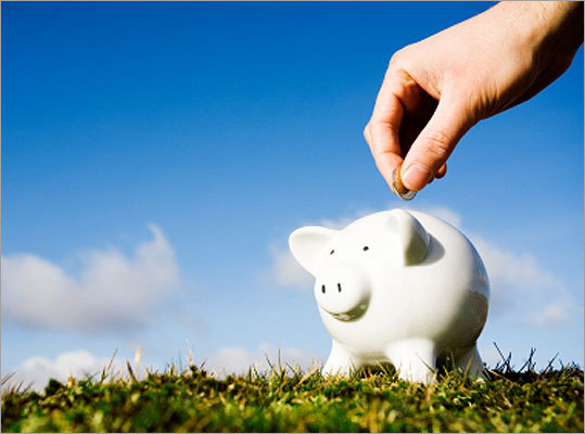 Treating your home like a piggy bank Using your home equity as a financial crutch is something Boucher often sees with clients heading toward financial distress. Boucher said such moves are especially ominous if they're not due to a serious financial need but to a desire for 'wants' like a vacation or a new car. 'You're paying for a vacation with a home equity loan and you're amortizing that over 15 or 20 years. That just doesn't make any sense,' Boucher said.