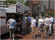A guide to the best food trucks in Boston