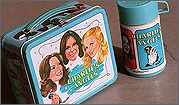 Readers' lunch box memories