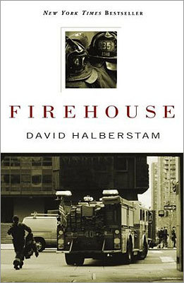 'Firehouse' by David Halberstam On a day when the worst of mankind showed itself, the best of mankind answered it. 'Firehouse' is an intimate portrait of the courageous men who sacrificed their lives in New York City on Sept. 11. Following the lives of Engine 40 Ladder 35, the book offers a view both into the epic center of the tragedy and into the daily life of firehouses across the nation. Description from Powell's Books .