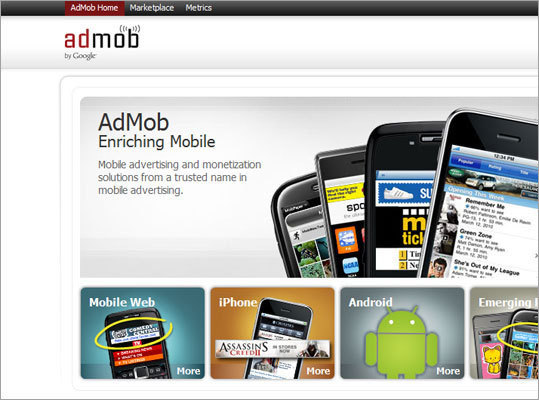 May 2010 The FTC clears Google's $681 million acquisition of mobile ad service AdMob after a six-month antitrust investigation. The commission said it unanimously decided to approve the deal mainly because Apple's recent push into the market eased concerns that Google would be able to extend its dominance into the nascent field of wireless devices. The FTC imposed no conditions.