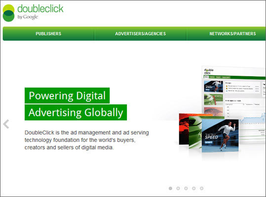 December 2007 The Federal Trade Commission approves Google's $3.2 billion purchase of Internet ad company DoubleClick, concluding after a nearly yearlong review that it won't significantly reduce competition in online advertising. The FTC did not impose conditions. Google closed the deal three months later after getting EU regulatory approval.