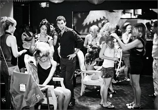 Salon Acote
