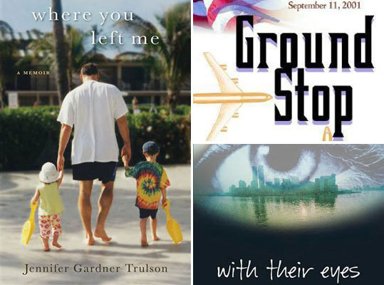 The unforgettable morning of Tuesday, Sept. 11, 2001, shook the nation and changed thousands of Americans' lives forever. In the wake of the tragedy and its aftermath, people have sought books to help provide deeper information, understanding, and comfort. We compiled a varied list &#151 by no means comprehensive &#151 of 20 nonfiction books on the topic. Browse through a sampling that range from memoirs and firsthand accounts to untold stories and compilations of photographs from that morning.
