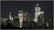 Finally, World Trade Center rises from ground zero