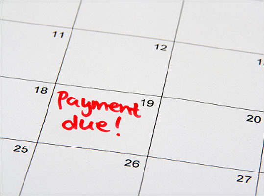 Use your calendar If you're shopping for a home, car, or student loan, it pays to do your rate shopping within a short time span. Every time you apply for credit, it can cause a small dip in your score that lasts a year. That's because if someone is making multiple applications for credit, it usually means he or she wants to use more credit. However, with three kinds of loans -- mortgage, auto and more recently, student loans -- scoring formulas allow for the fact that you'll make multiple applications but only take out one loan.
