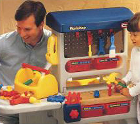 Toy workshop and tool sets recalled due to choking hazard Date: September 28, 2011 Units: Over 1.7 million Little Tikes recalled its workshop and tool sets because they include oversized, plastic toy nails that can pose a choking hazard to young children. There have been two incidents reported of children who choked when the toy nail became lodged in their throat. Both children were treated in a hospital and made a full recovery.
