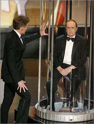 Bob Newhart, Emmys 2006