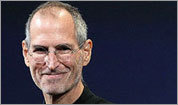 Steve Jobs and tough decisions