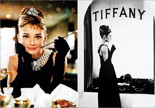 'Breakfast at Tiffany's'