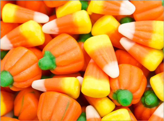 Don't buy any candy before Oct. 31 Who among us hasn't eaten the entire bag of candy prior to Halloween night, only to be forced to run out to replenish the candy dish with a replacement bag? Let's face it: the earlier in the season you buy the sweets, the earlier you will start eating them. Bonus Tip: If you wait until Halloween to make your purchase, the price of the candy will be marked down……way down.