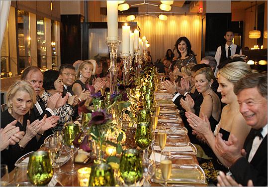 Ritz-Carlton anniversary
