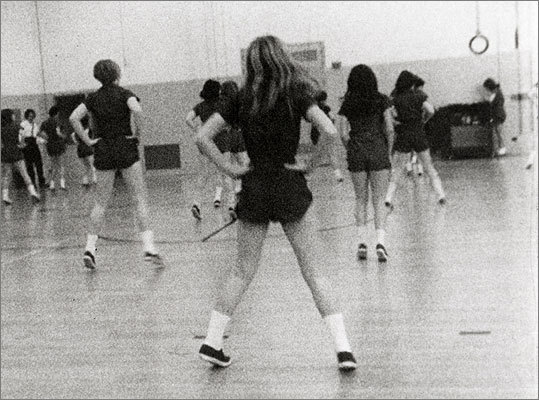 High School (1968) This documentary by Frederick Wiseman takes a look at Northeast High School in Philadelphia to see how teachers and students interact. 'He's been making movies where he just goes to a place, a hospital, a high school, and just films. The most recent [documentary] is a Paris nude review, which is actually a fascinating movie about work, [and] people who do this for work,' Burr said.