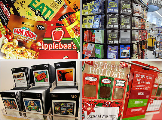 With the gift-giving time upon us, you may have started looking at gift cards for the last few people on your list. If you are the Better Business Bureau recommends doing your research beforehand.