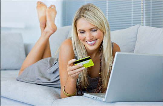 Give online Giving online with a credit or debit card is among the most efficient ways to support a charity. Before you enter in your numbers, give the website a thorough review, look for the organization's privacy policy, and verify if the organization has appropriate security measures in place to protect such transactions.