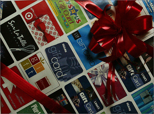 """Consumers need to be on the lookout for gift cards that appear to be 'open' or out of their original package, and cards that state an expiration date that is coming up or that has passed,"" said Paula Fleming, vice president of the Better Business Bureau of Eastern Massachusetts, Maine, Rhode Island and Vermont. ""Shoppers should be wary of online auction sites that promise 'full value guaranteed' gift cards. It's sites like these that are prone to selling old, valueless cards that leave the gift giver and receiver distraught."" BBB recommends the following tips for both givers and receivers of gift cards."