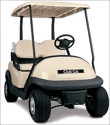 Golf cars recalled due to fuel leak and fire hazard Date: Dec. 7, 2011 Units: About 600 Due to a problem with the connection between two parts of the fuel tank, fuel can leak from the Club Car golf cart, posing a fire hazard. There have been three reports of the incident but none resulted in injuries or fires.