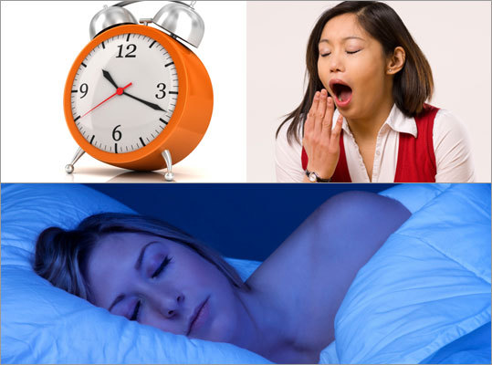 This weekend, we will 'spring ahead' an hour at 2 a.m., losing an hour of sleep. The beginning of this time change can impact your body and mind, in more ways than just losing that hour of sleep by setting our clocks, according to Dr. Atul Malhotra, medical director of the Sleep Disorders Research Program in the Division of Sleep Medicine at Brigham and Women's Hospital. Here are some tips for how to prepare for the change and get a better night's sleep overall.