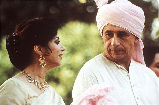 'Monsoon Wedding' (2001) Talk about drama. In this tale of the hullabaloo leading up to the nuptials of an arranged marriage in India, devasting family secrets, a passionate affair, and the patriarch's feeble cash flow threaten to tear the union apart before it begins. Eventually, however, everyone makes it through the storm. At left: Parents of the bride Pimmi Verma (Lillete Dubey) and Lalit Verma (Naseeruddin Shah).