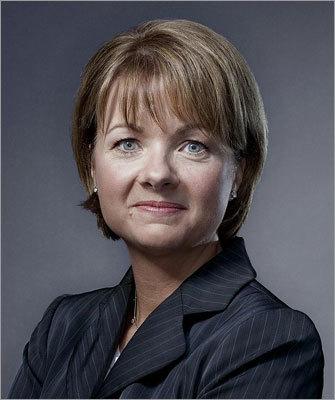Angela F. Braly WellPoint Inc. Industry: Health Company's stock