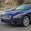 2013 Nissan Maxima hugs the road, drives in comfort
