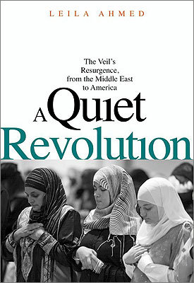 "A Quiet Revolution: The Veil's Resurgence, from the Middle East to America Written by: Leila Ahmed Recommended by: Gish Jen, novelist, author of ""World and Town"" 'I loved and recommend this provocative book to all. This Harvard Divinity School professor's portrayal of immigrant Muslims and Islamism in America challenged more of my preconceptions than anything I've read in a while, and completely changed the way I see the veil – from a symbol of oppression to 'a call for gender justice (of all things) and a call for equality for minorities.''"