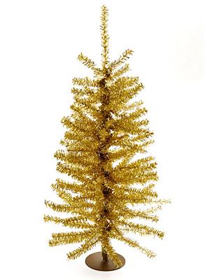 Modcloth Christmas tree