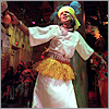 The celebration of Kwanzaa