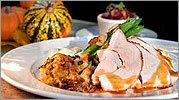 Thanksgiving fail